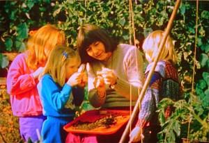 GH Anna+kids